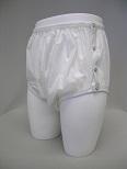 GaryWear Comfort Pant Milky white