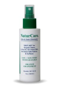 NaturCare front