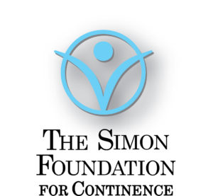 Simon Foundation for Continence logo