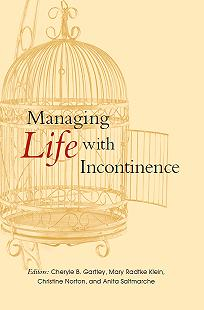 managing life with incontinence