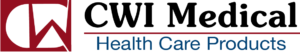 CWI Medical logo