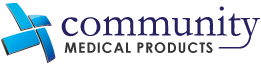 Community Medical Products logo