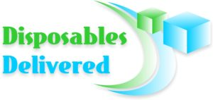 Disposables Delivered LOGO