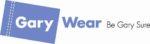 GaryWear logo
