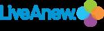 LiveAnew logo