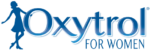 Oxytrol for women logo