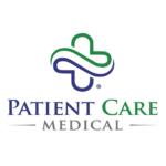 Patient Care Medical logo