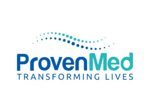 ProvendMed logo