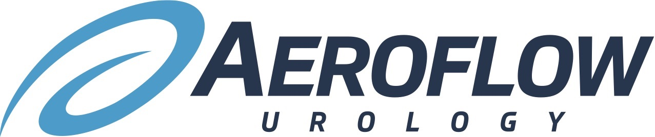 Aeroflow urology products