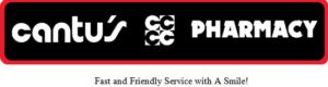 Cantu Pharmacy Logo