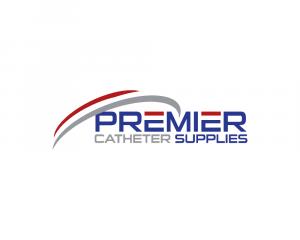 Premier catheter supplies logo